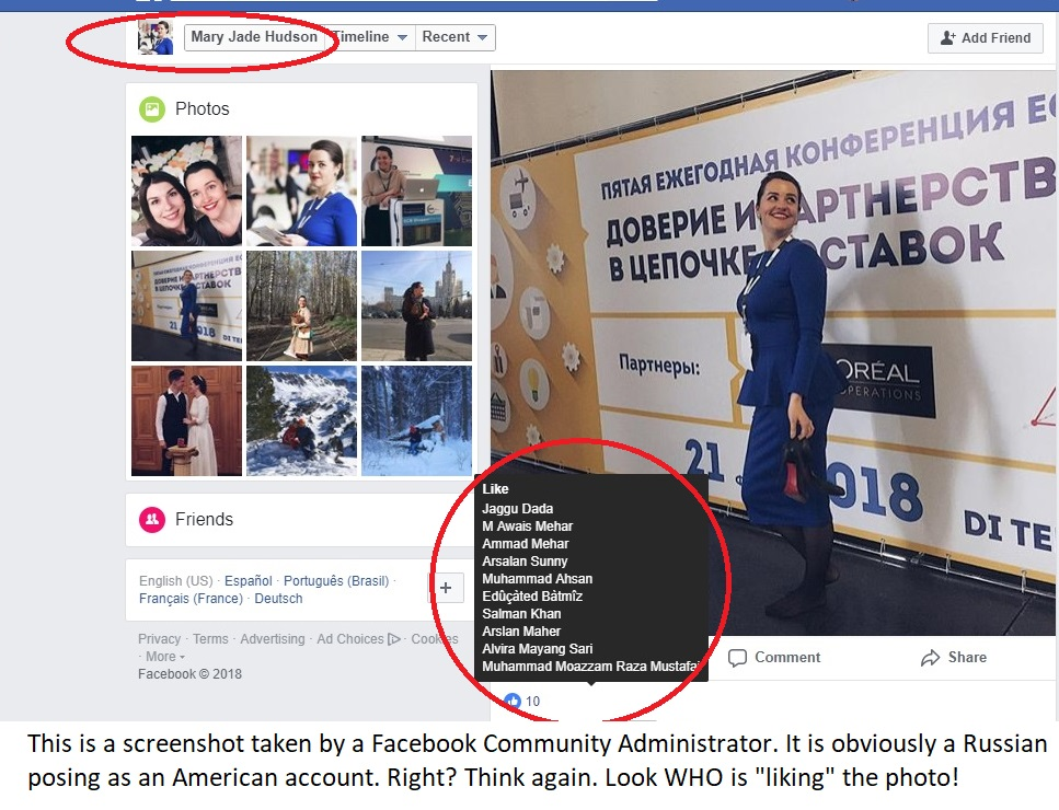 Deputy Exclusive! Facebook Administrators Reveal Disturbing Cover-Up