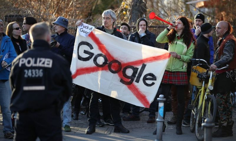 google-fight