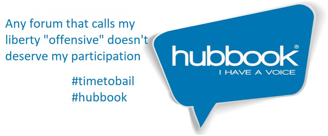 Hubbook