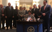 "Oklahoma Governor Signs ""Constitutional Carry"" Bill Into Law!"