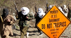 Former ISIS Militant Admits U.S. Mexican Border A Point of Entry for Terrorists!