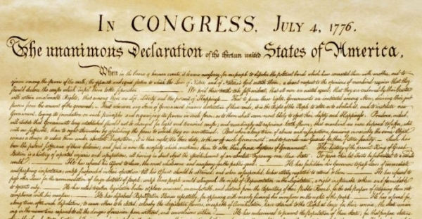 The Declaration Of Independence Meant More Than Just Freedom From England