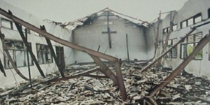 Report-Many Christians Face Genocide As Most Persecuted Faith In The World. UN, Media Silent!