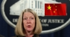State Department Employee Spied For China For At Least 9 Years!