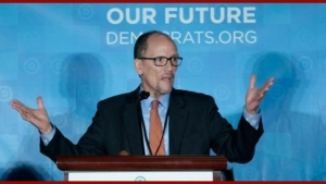 "Dems Not Saying What ""Our Future"" Holds If They Win Mid-Terms"