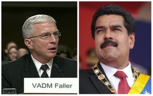 Cuban Communists And Drug Money Keep Maduro In Power!