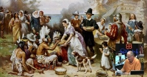 The Real Thanksgiving the Schools Refuse to Tell